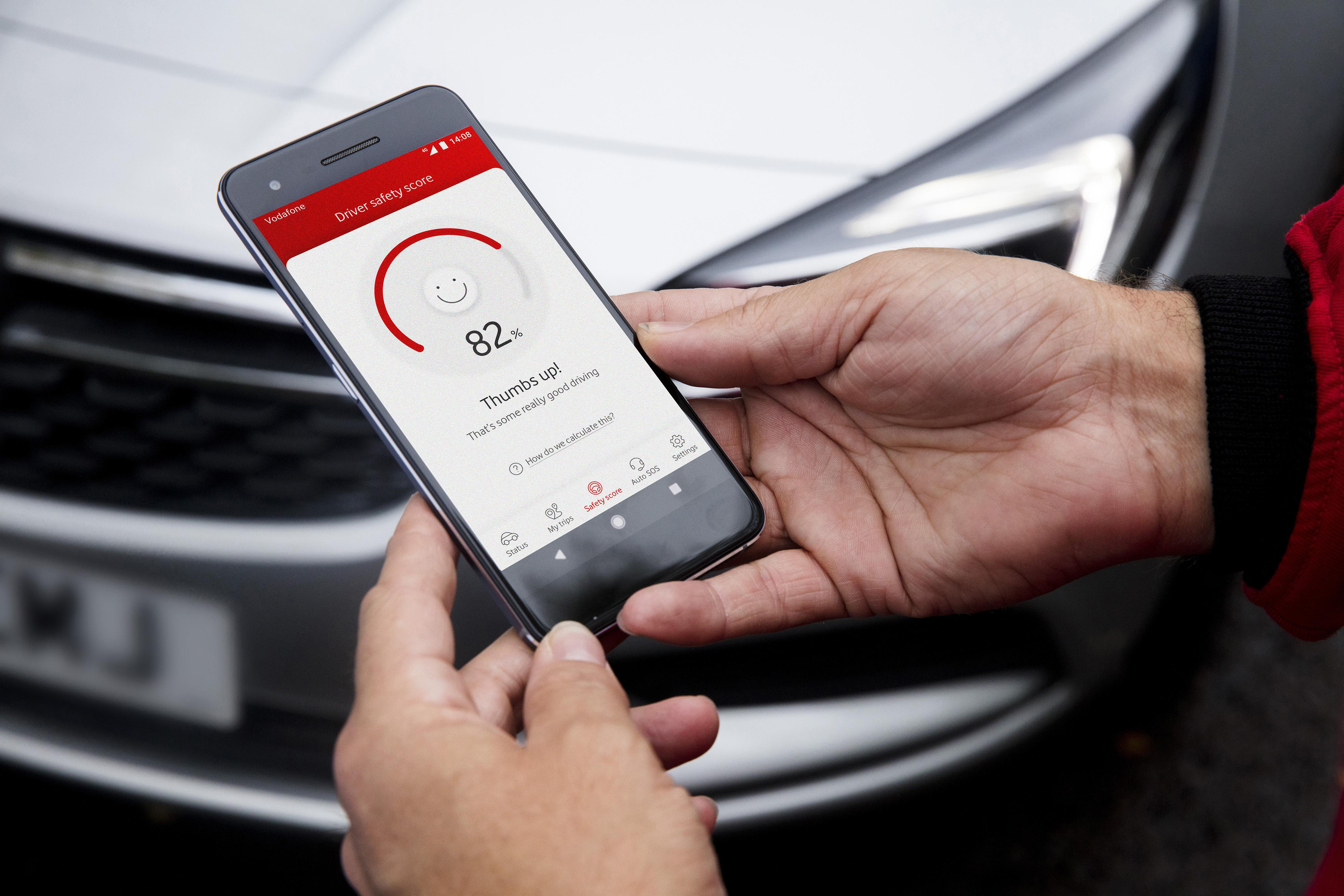 Photo of V by Vodafone: avviata una nuova campagna SMS per la promozione dei prodotti IoT