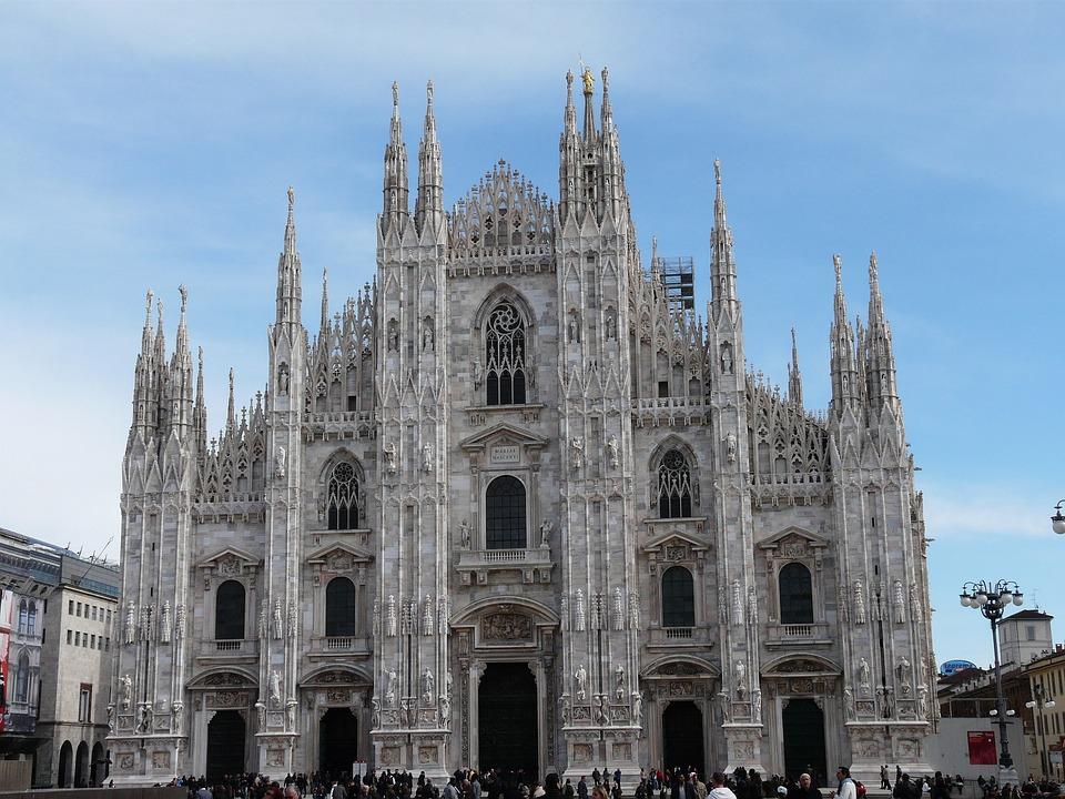 Milano TIM