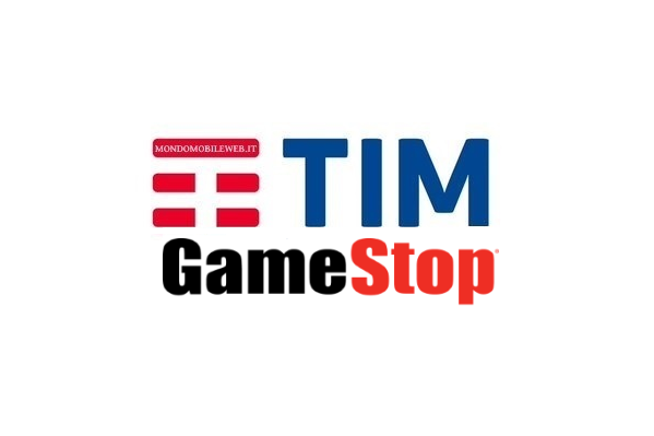 Photo of Tim Limited Edition Speciale GameStop: 1000 minuti e 10 Giga in 4G a 9,99 euro ogni 4 settimane. In più 10 Giga per ascoltare musica e TurboGiga Xmas gratis