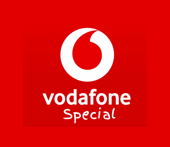 Photo of Vodafone One Special: versione dedicata con Special 10GB inclusa a partire da 24 euro