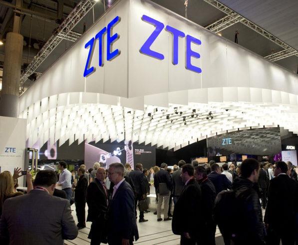 Photo of Zte subisce un tracollo dopo la multa degli USA