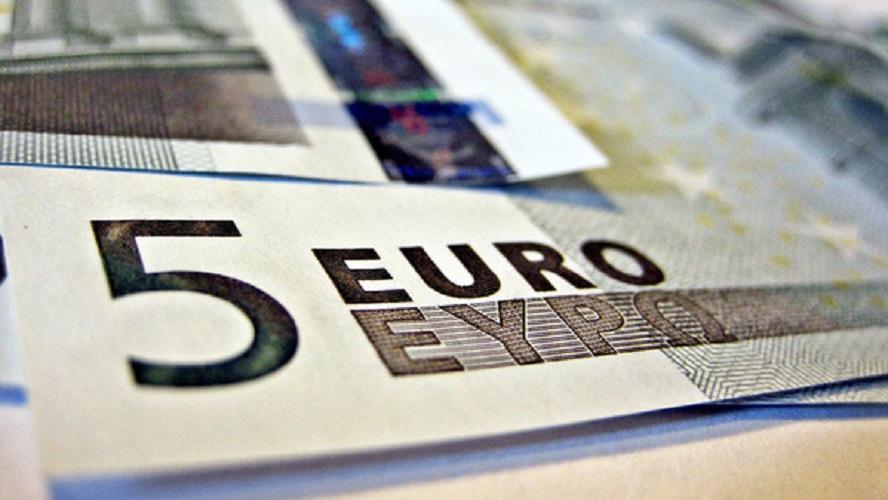 5 euro ricariche