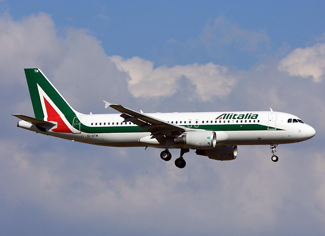 Photo of Alitalia: 20% di sconto sull'acquisto di un biglietto per volare in Italia, Europa, Nord Africa e Medio Oriente dal 15 Gennaio al 27 Giugno 2018