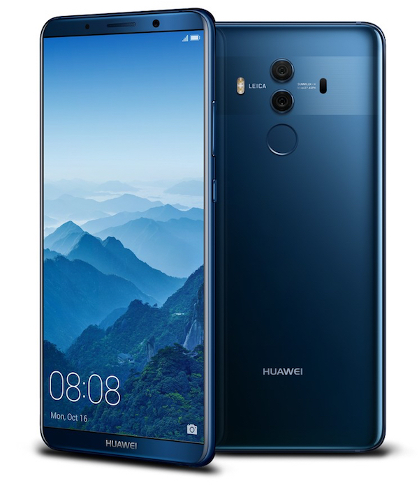 Photo of Vodafone: Huawei Mate 10 Pro in offerta a 399,99 euro