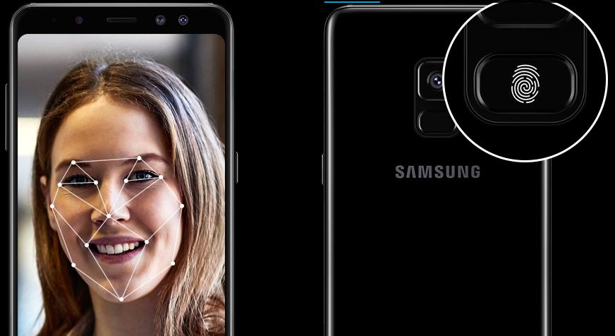 Galaxy S9 e S9 Plus: Evan Blass svela il design definitivo