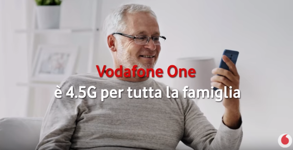 Photo of Vodafone Rete Fissa: promo Instant Activation 15 Giga di internet mobile al giorno
