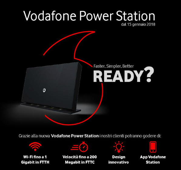 Photo of Vodafone One Special: offerta convergente fibra mobile con Vodafone Special 20GB inclusa a partire da 30 euro