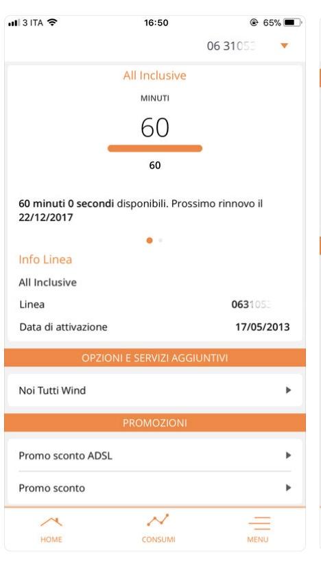 WindHome e 3Fiber: due app di Wind Tre per la rete fissa ...