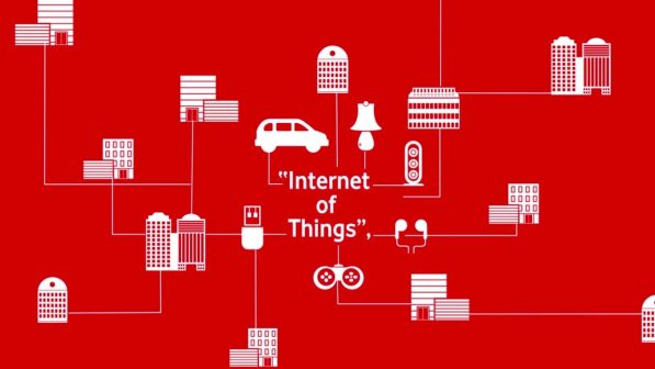 Photo of Internet delle Cose: arriva Narrowband IoT, la nuova rete a banda stretta per connettere device, implementata da Vodafone
