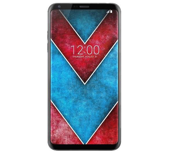 Photo of Vodafone: offerte ricaricabili di Marzo 2018 per acquistare a rate gli smartphone LG