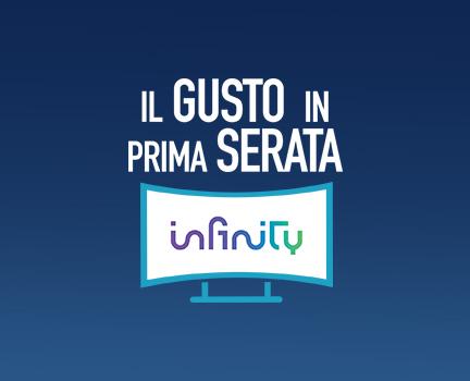 """Photo of """"Il gusto in prima serata"""": acquista una confezione de """"I Gratinati"""" o """"I Cartocci"""" e avrai in omaggio un mese di Infinity TV"""