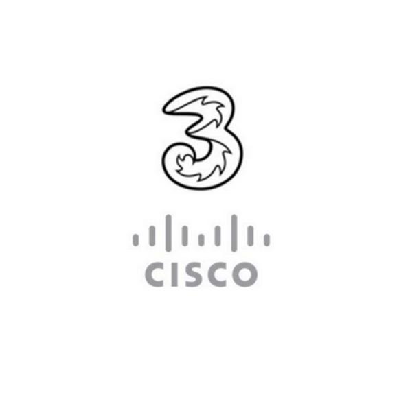 Photo of Tre e Cisco al World Congress di Barcellona annunciano la loro intesa nella fornitura di servizi dell'Internet of Things
