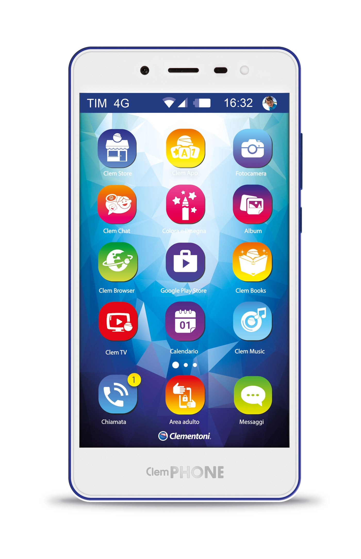 Photo of Rafforzata la partnership tra TIM e Clementoni: proposti due nuovi prodotti, ClemPhone 7.0 e Clempad 8″ Plus, e due nuove promozioni