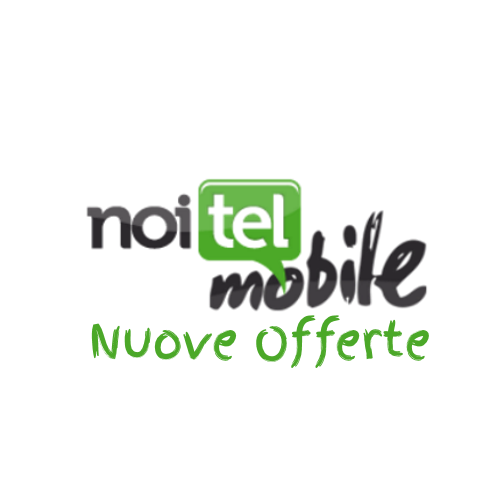 Photo of NoiTel Mobile: dal 16 Febbraio 2018 nuove offerte Tutto Kiss, Tutto Goal, Solo Voce 1000 si aggiungono al portafoglio ricaricabile dell'operatore mobile virtuale