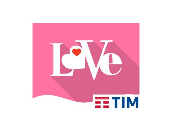 """Photo of Tim: promozione """"Regalo 3GB per Te"""" con le cartoline di San Valentino di Tim Gift Card"""