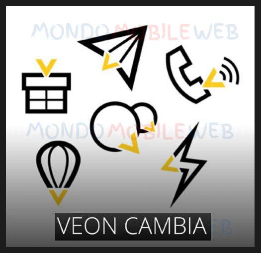 Photo of L'app VEON cambia nuovamente: non sarà più compreso l'account di MyWind per gestire le sim Wind