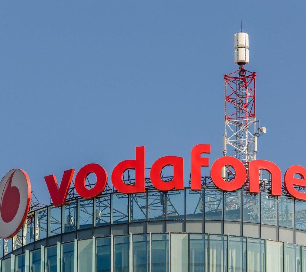 Vodafone Liberty Global Commissione Europea