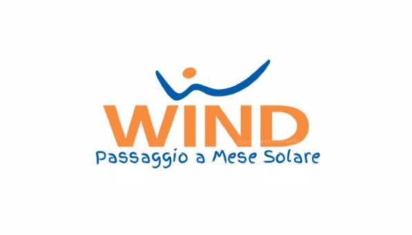 Photo of Anteprima Wind: dal 3 Aprile 2018 rimodulazione del costo e del rinnovo per alcune offerte ricaricabili per il passaggio a mese solare