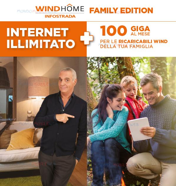 Photo of Wind Home: tutte le offerte di rete fissa disponibili a Maggio 2018