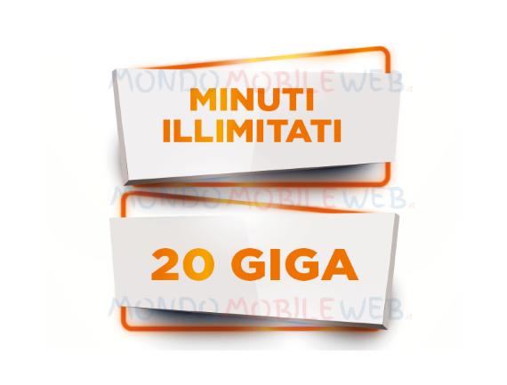 Photo of Wind proroga i coupon Wind Smart 10 Easy 20 con minuti illimitati e 20 Giga in 4G fino al 15 Maggio 2018
