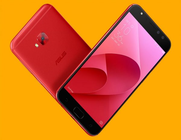 Photo of Asus Zenfone Live, 4 e 4 Pro acquistabili a rate con le offerte ricaricabili Vodafone