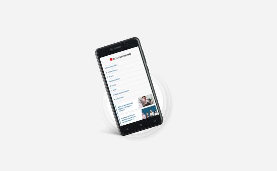 Photo of Altroconsumo: smartphone gratis e sconto per i primi 12 mesi se si diventa soci