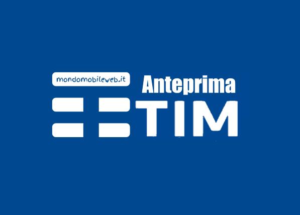 Photo of Anteprima Tim: ecco tutte le anticipazioni delle nuove offerte ricaricabili di Maggio 2018