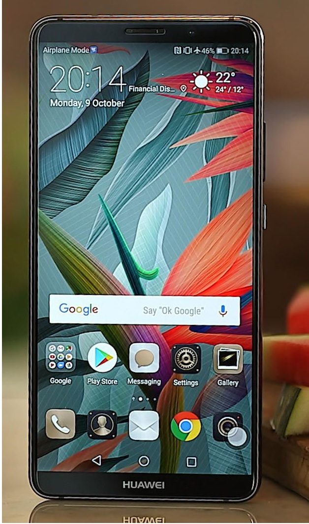 Photo of Tim: campagna SMS dedicata ai clienti da almeno un anno per acquistare a rate il Huawei Mate 10 Pro a 15 euro al mese