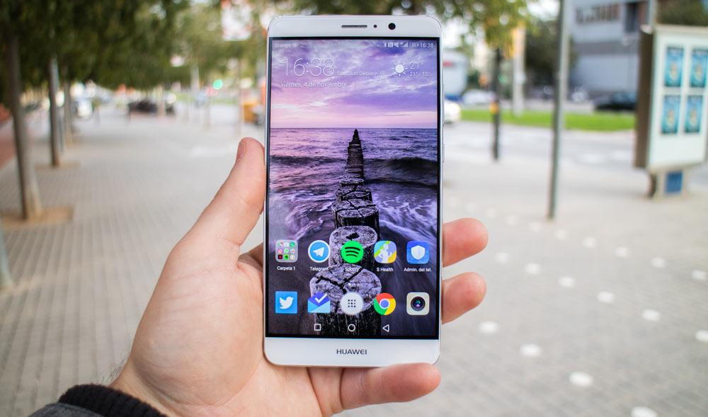 Photo of Wind: dal 3 Aprile 2018 offerte ricaricabili per acquistare a rate gli smartphone Huawei a partire da 0 euro al mese