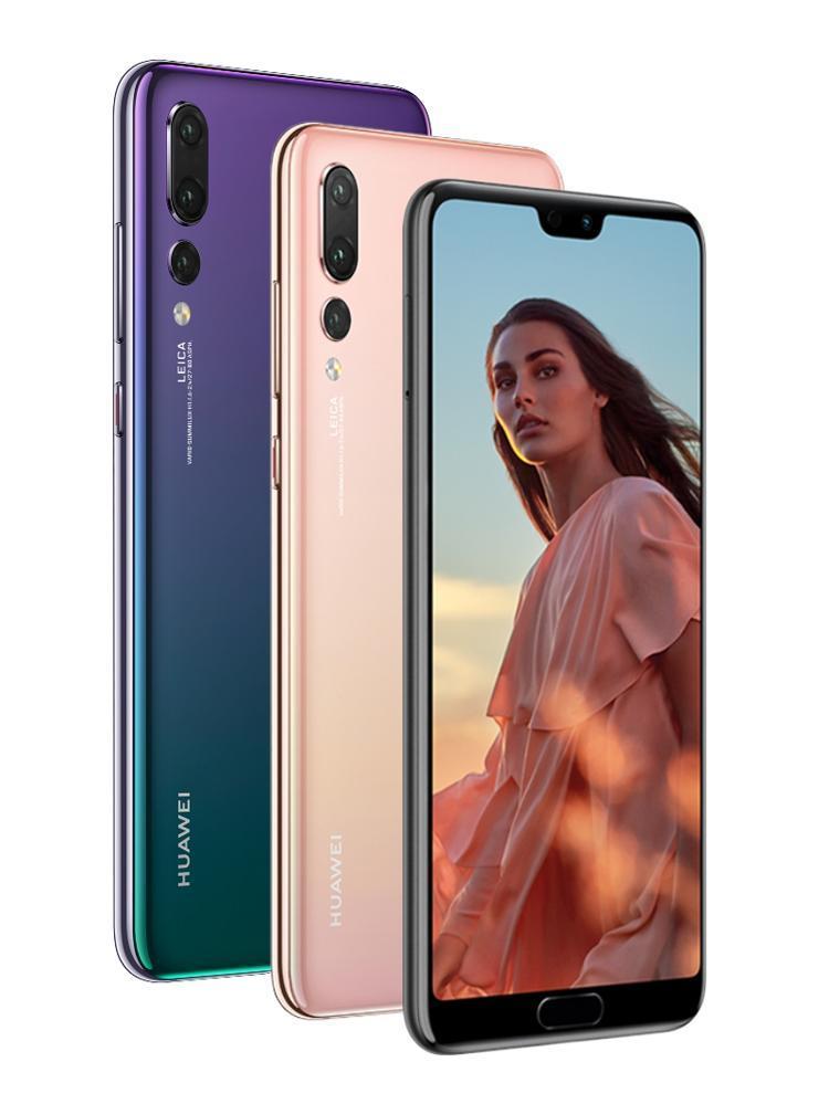 Photo of Tre: dal 28 Marzo 2018 disponibili i nuovi Huawei P20, P20 Pro e P20 Lite con le offerte ALL-IN, a partire da 15 euro al mese