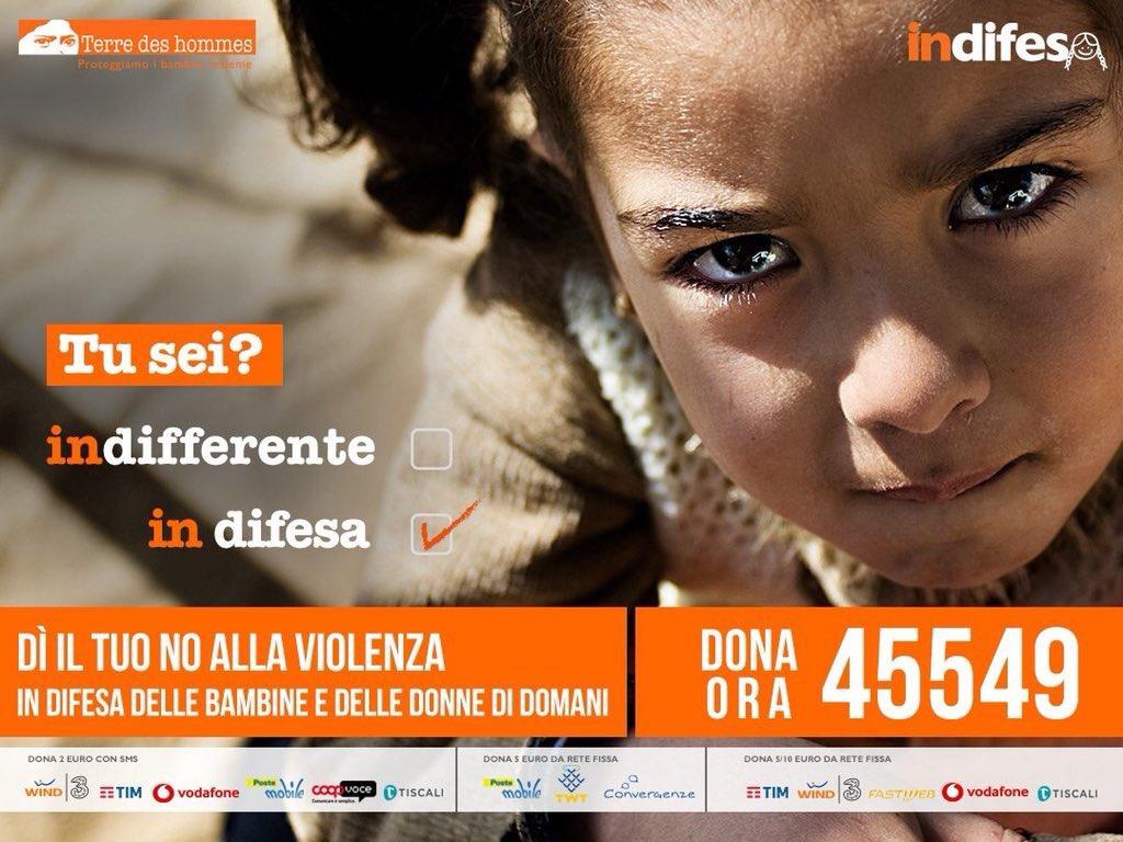45549 Il Numero Solidale Per Dire No Alla Violenza Contro