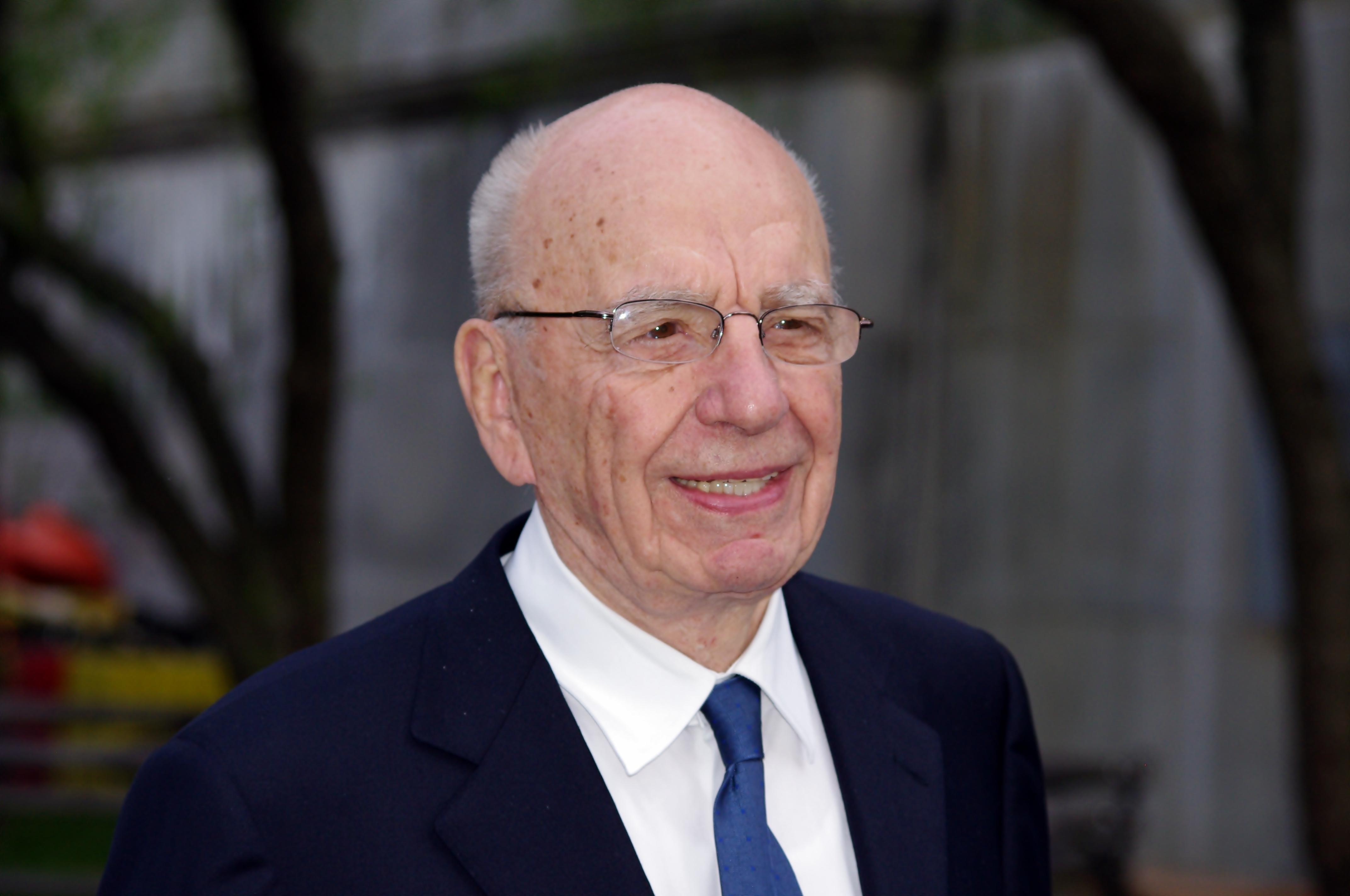 Photo of Rupert Murdoch festeggerà 87 anni e pensa al futuro della comunicazione di massa: l'informazione in streaming