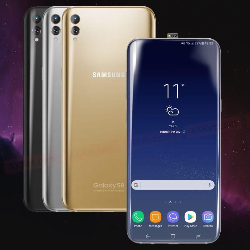 Photo of Tre: dal 16 Marzo 2018 costi e offerte ricaricabili per l'acquisto a rate degli smartphone Samsung, inclusi i nuovi S9 ed S9 Plus