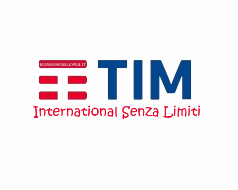Photo of Tim International Senza Limiti: in arrivo a 9,99 euro al mese su credito residuo