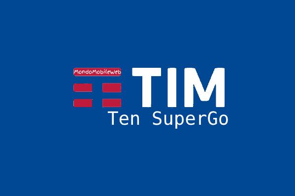 Photo of TIM: nuovi sms winback rivolti ai clienti Vodafone per attivare l'offerta speciale Tim 10 SuperGo