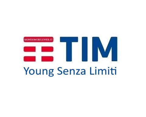 """Photo of Tim: dal 1° Maggio 2018 nuova offerta """"ad personam"""" Tim Young Senza Limiti Promo a 5 euro al mese per i primi 6 mesi"""
