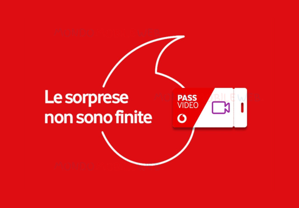 Photo of Vodafone regala 2 mesi gratis di Giga illimitati per guardare i video