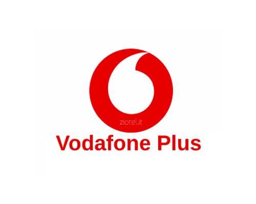 Vodafone plus con sms nuova opzione con sms illimitati e - Vodafone porta amico ...