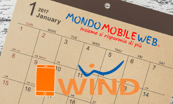 Photo of Wind proroga i coupon per attivare Wind Smart 9 Easy 10 con minuti illimitati e 10 Giga a 9 euro al mese ad alcuni nuovi clienti