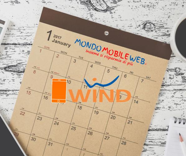Photo of Wind proroga le offerte standard All Inclusive. Tutto rinviato di una settimana
