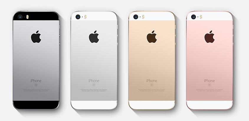 Photo of Wind: nuova campagna SMS per acquistare a rate l'Apple iPhone SE 32GB
