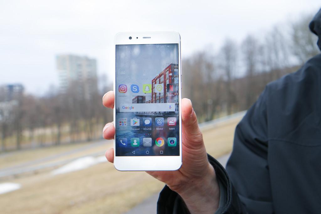 Photo of Huawei P10: offerte ricaricabili di Tim, Vodafone, Wind e 3 per acquistarlo a rate (Maggio 2018)