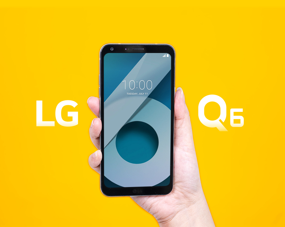 Photo of Vodafone: smartphone LG a partire da rate di 0,99 euro al mese