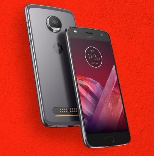 Photo of Motorola Z2 Play: offerte ricaricabili di Tim, Vodafone, Wind e 3 per acquistarlo a rate (Maggio 2018)