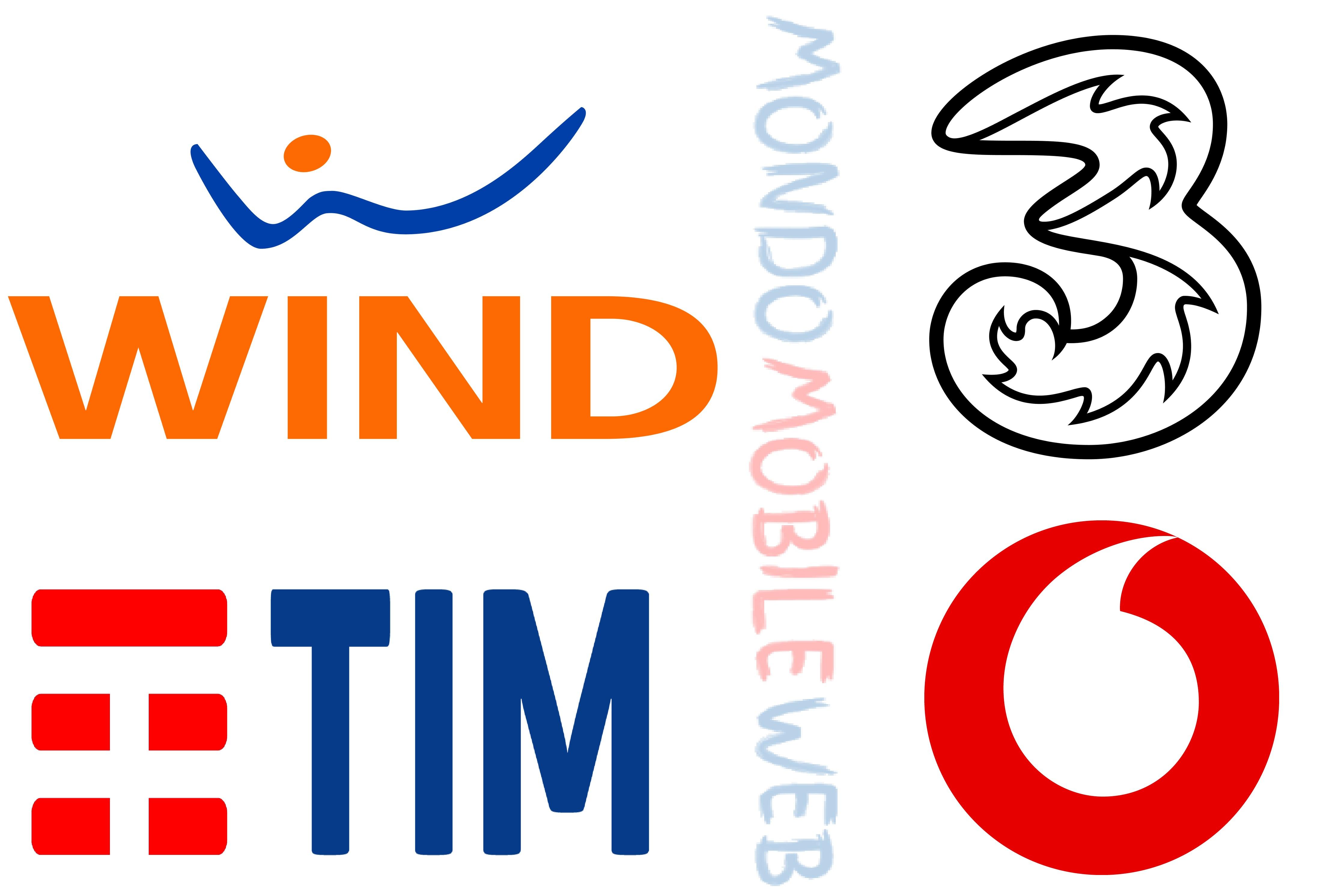 Tim, Vodafone e Wind Tre rispondono a Iliad con le offerte speciali ...