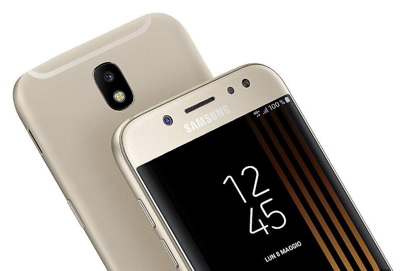 Samsung Galaxy A6 e A6+ ufficiali con riconoscimento del volto