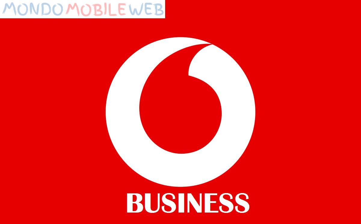 Photo of Rimodulazioni: Vodafone aumenta di 3 euro al mese diverse offerte Business con 10 o 20 Giga in più e abilitazione al 4G
