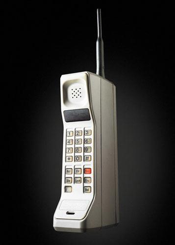 Photo of 3 Aprile 1973: la prima telefonata da cellulare col Motorola DynaTac