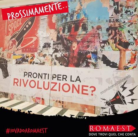 Photo of Iliad: e se la #RivoluzioneIliad partisse dal centro commerciale Roma Est?