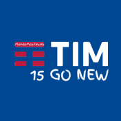 Tim 15 Go New